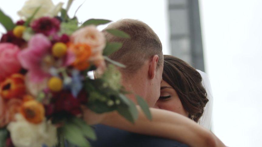 Flourish Films - First kiss