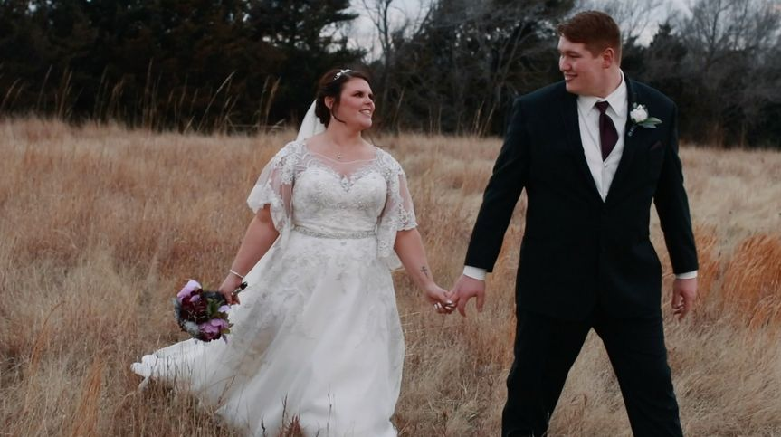 Flourish Films - Newlyweds