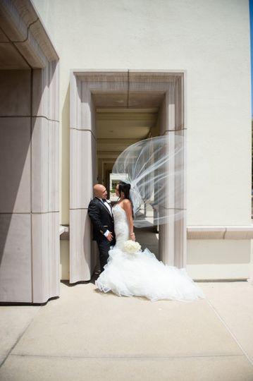 Wedding at USD La Immaculata Parish, San Diego CA & Fairmont Grand Del Mar, San Diego, CA