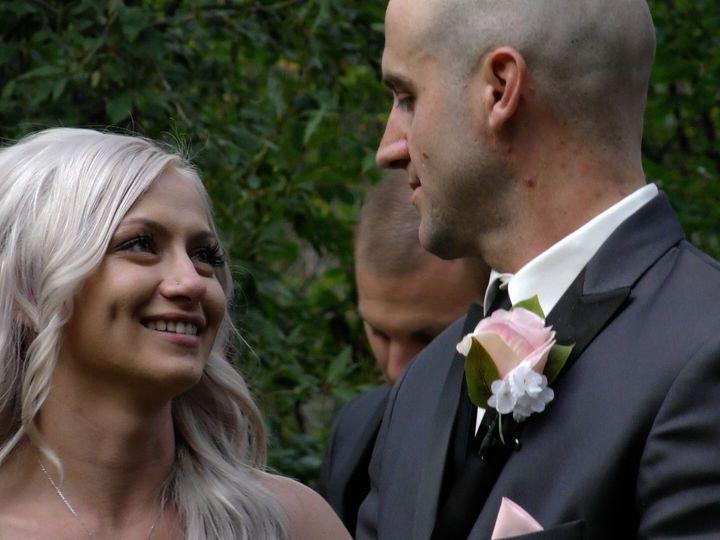 Tmx 1519937542 31557c65217d9944 1519937541 9bb0dc8df97fdd38 1519937540336 2 14200094 Bozeman, MT wedding videography