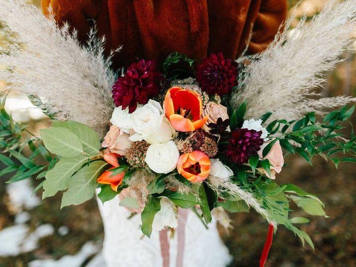Tmx Bridal Bouquet 51 1900779 157851911123015 Denver, CO wedding planner