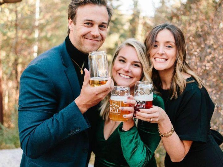 Tmx Cups 51 1900779 157599151350021 Denver, CO wedding planner