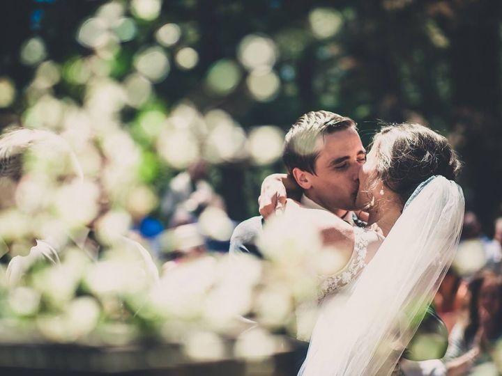Tmx First Kiss 51 1900779 157662045465102 Denver, CO wedding planner