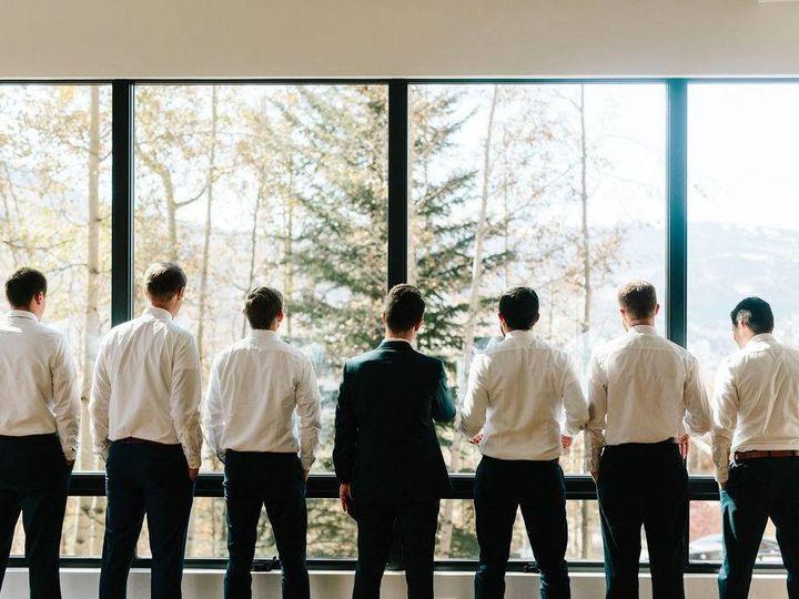 Tmx Groomsmen Get In Formation 51 1900779 157851917212181 Denver, CO wedding planner