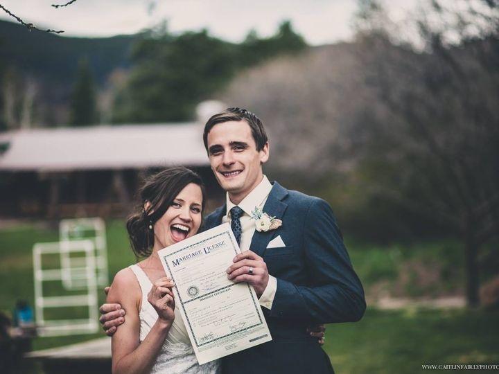 Tmx Marriage License 51 1900779 157662045789515 Denver, CO wedding planner