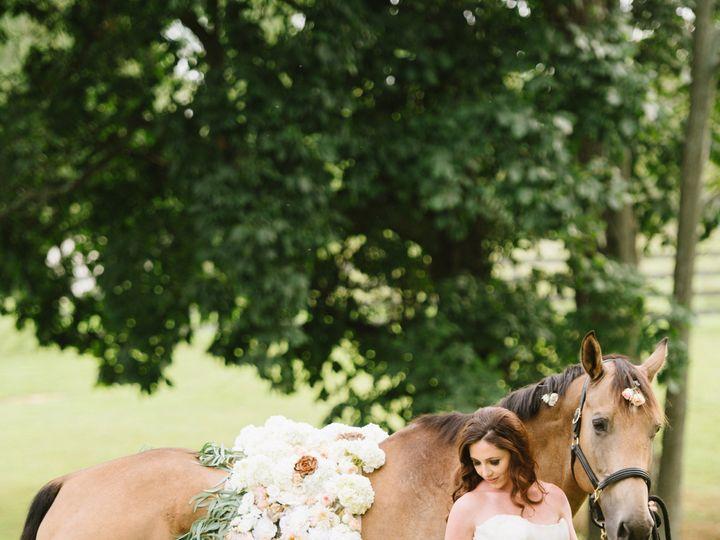 Tmx Bbb Bride Walking With Horse 51 1030779 158732520385202 Easton, MD wedding florist
