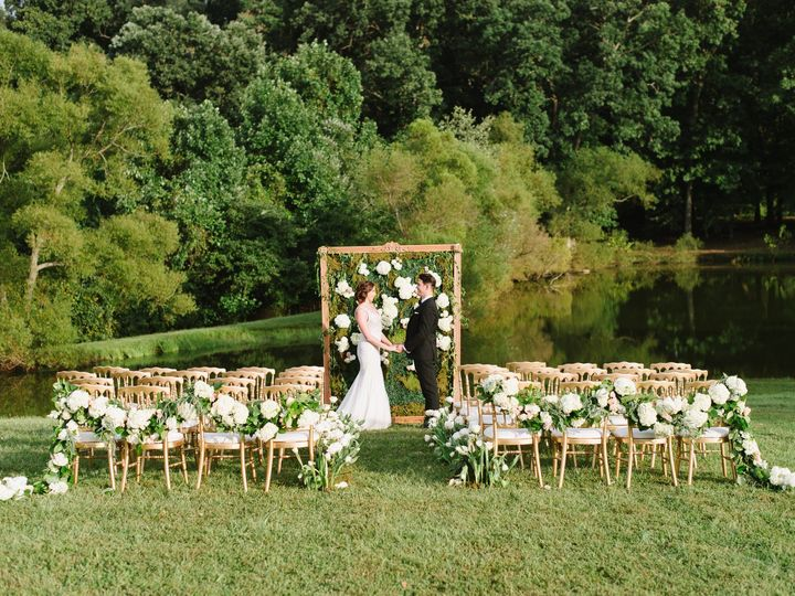 Tmx Bbb Ceremony 51 1030779 158732503192717 Easton, MD wedding florist