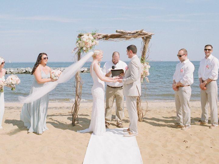 Tmx Cassiclaire Slayton 0533 Coastal Chic 51 1030779 158732515155131 Easton, MD wedding florist