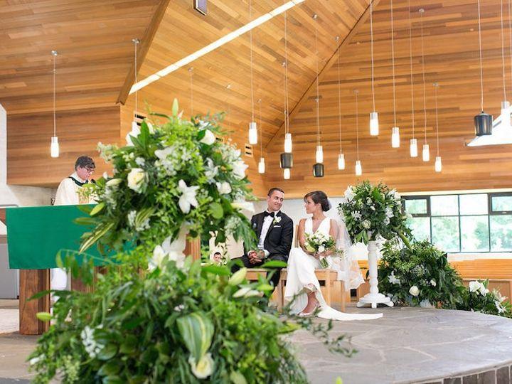 Tmx Devin Ceremony 51 1030779 158732515098431 Easton, MD wedding florist
