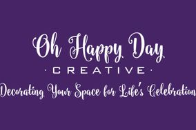 Oh Happy Day Creative