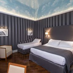 The Sky Room