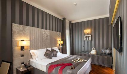Monti Palace Hotel 2