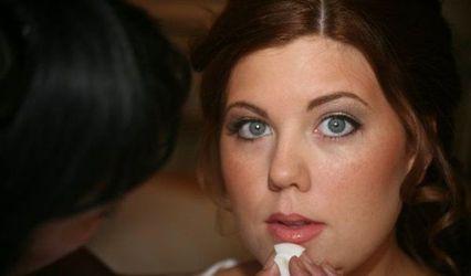 Patricia Vega Hair & Makeup Studio