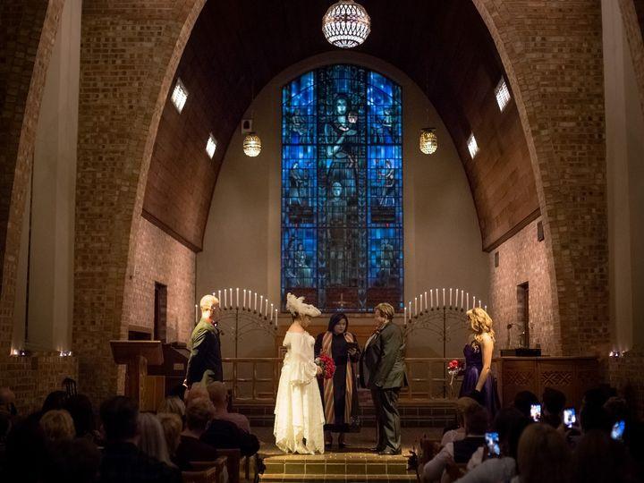 Tmx Dg3 51 1870779 1565902119 Dallas, TX wedding officiant