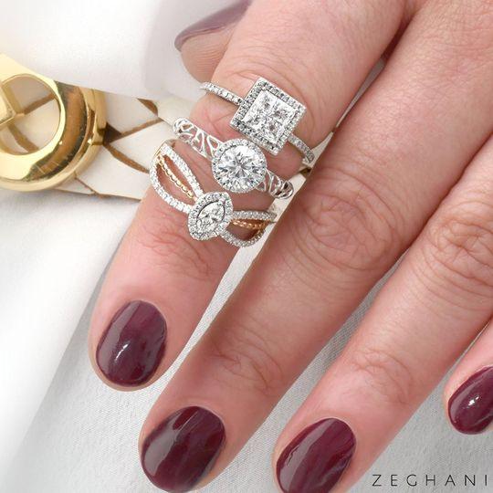 Zechani Collection