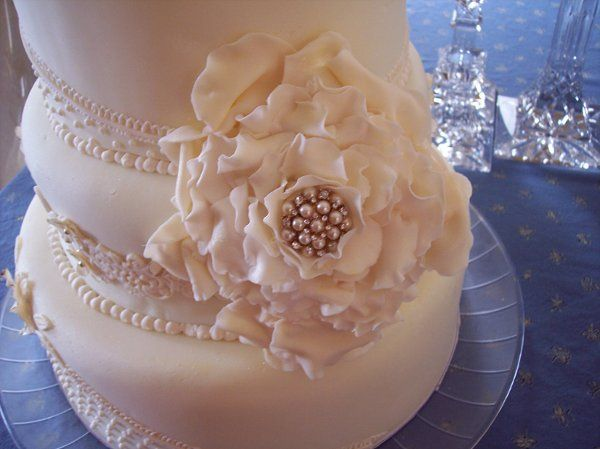 Tmx 1313791189885 1002556 Astoria, New York wedding cake