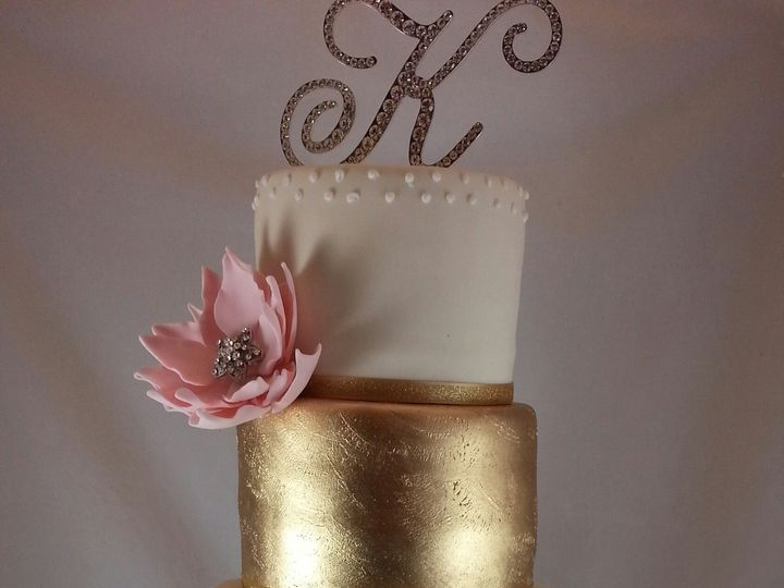 Tmx 1424643365304 20141207124618 1 Astoria, New York wedding cake