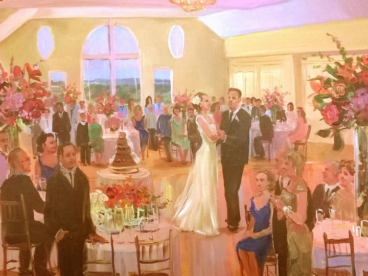 Tmx 1445949984582 Wedding Painting June 27 15 For Ibride Attleboro, MA wedding favor