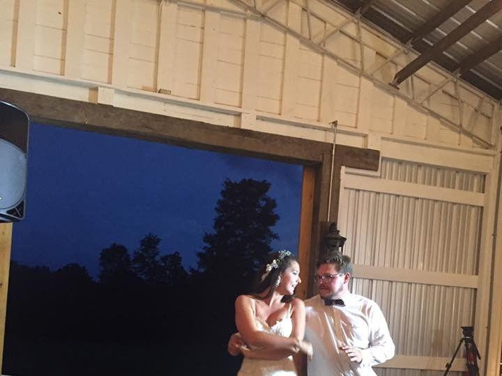 Tmx 1501013287176 Dance Hurdle Mills, NC wedding venue