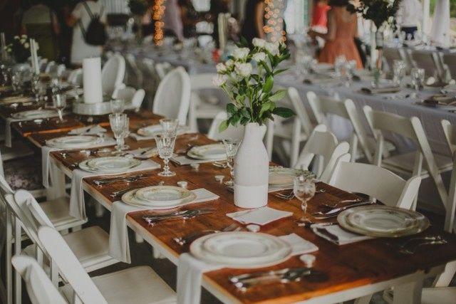 Tmx 1509803284850 1e2a2150 640x427 Hurdle Mills, NC wedding venue