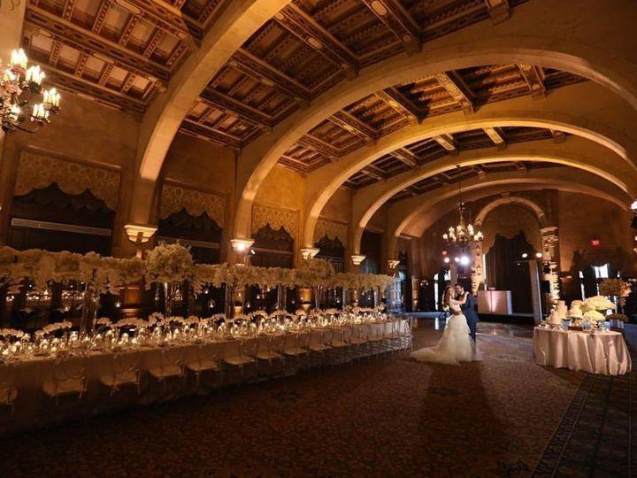 Tmx 1493732980230 Alhambra Biltmore Ch2 Miami, Florida wedding dj