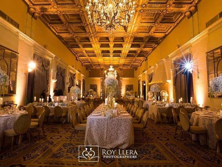 Tmx 1493732996579 Biltmore 3 Phase Amber Miami, Florida wedding dj