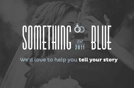 something blue test