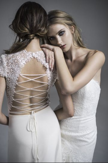 Bridal parlour reviews ratings wedding dress attire for Wedding dresses columbia mo