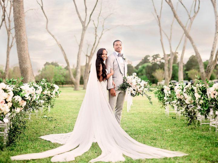 Tmx Ryan And Chutney 51 982779 161722229990074 Tomball, TX wedding venue