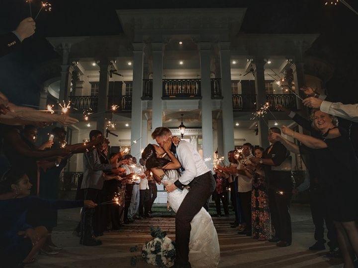 Tmx Tyramike Reception586 51 982779 158828820657276 Tomball, Texas wedding venue