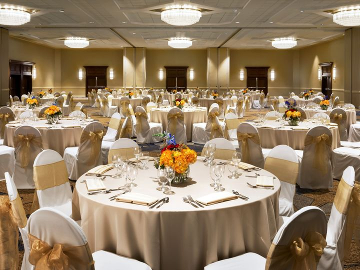 Tmx 1466618879470 Grand Station Ballroom   Rounds Pittsburgh, PA wedding venue