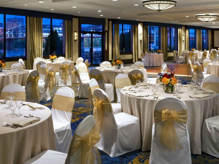 Tmx 1466619053967 Reflections Pittsburgh, PA wedding venue