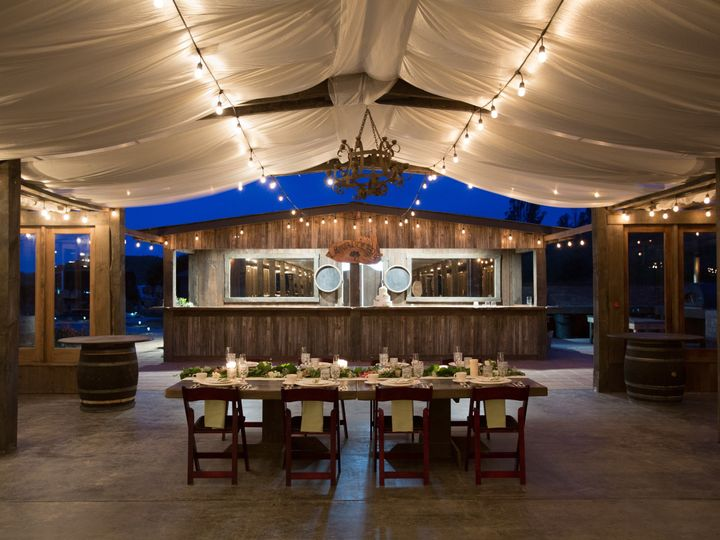 Tmx 1494268234392 Venue At Night Lompoc, CA wedding venue
