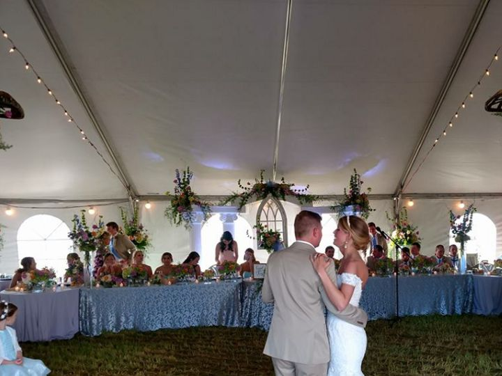 Tmx Dj11 51 1023779 Henderson, North Carolina wedding dj
