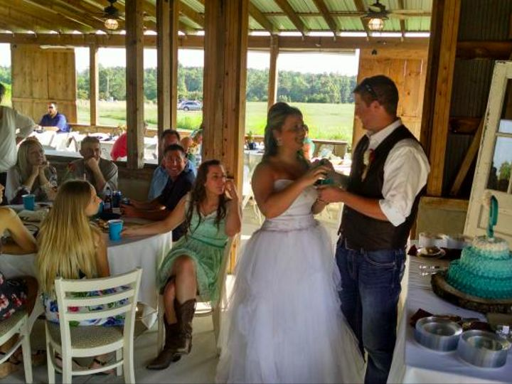 Tmx Dj1 51 1023779 Henderson, North Carolina wedding dj