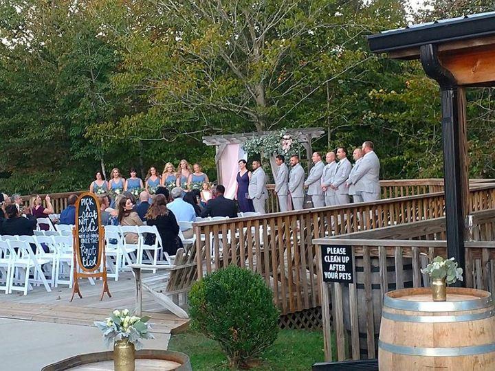 Tmx Dj6 51 1023779 Henderson, North Carolina wedding dj