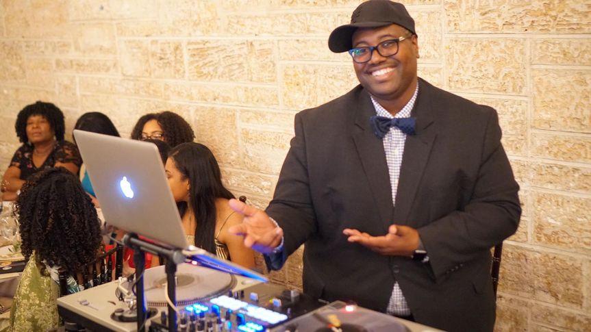 DJ Flowzzz In The Mix!