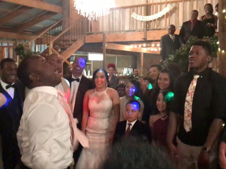 Tmx Flowzzz Vibe 4 51 1033779 Huntersville, NC wedding dj