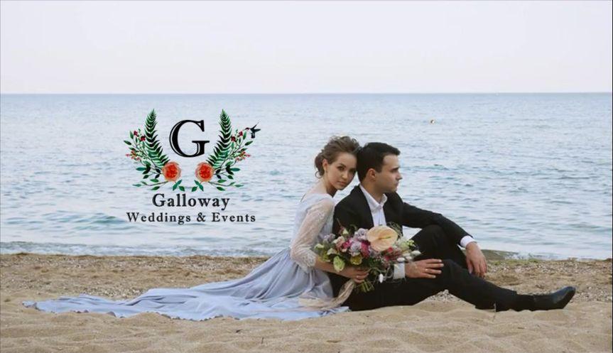 Galloway weddings & events