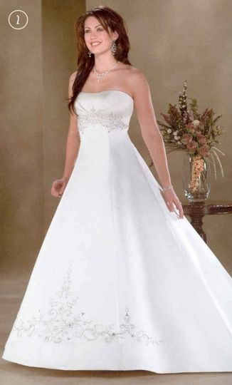 wedding dress consignment in atlanta