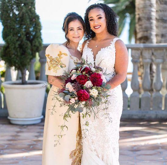 Bridal Makeup and MOB M&H