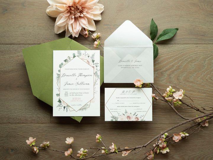 Tmx Layout 51 1873779 1567700188 Yorba Linda, CA wedding invitation
