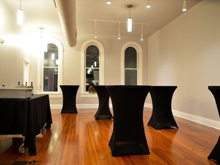Tmx Tall Tables 51 1004779 Earlham, IA wedding venue