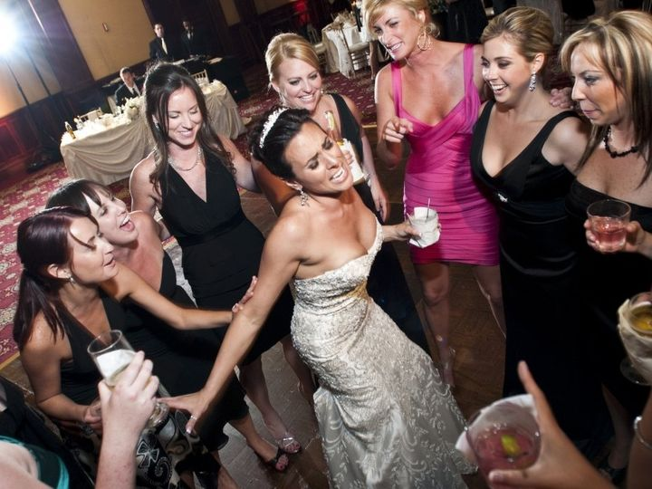 Tmx 1343920705336 Bridalpartydance Greensboro, NC wedding dj