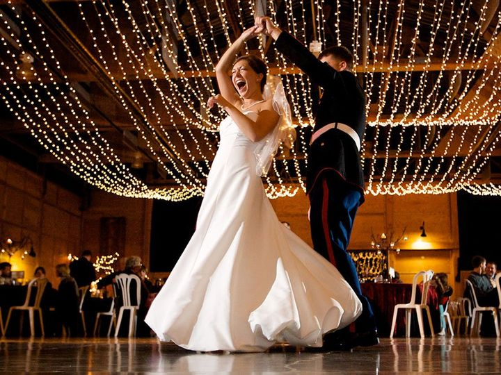 Tmx 1343920712799 Weddingdance Greensboro, NC wedding dj