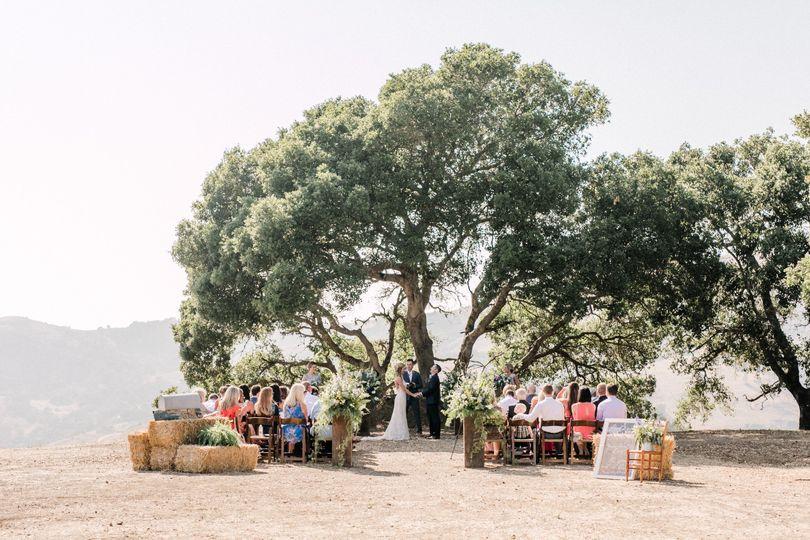 cr ceremony tree