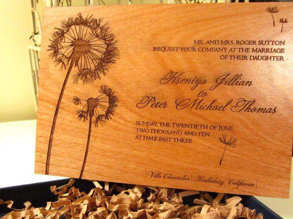 Tmx 1274556938271 IMG0343 San Diego wedding invitation