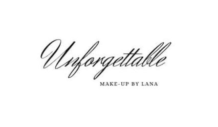 Unforgettable Makeup by Lana