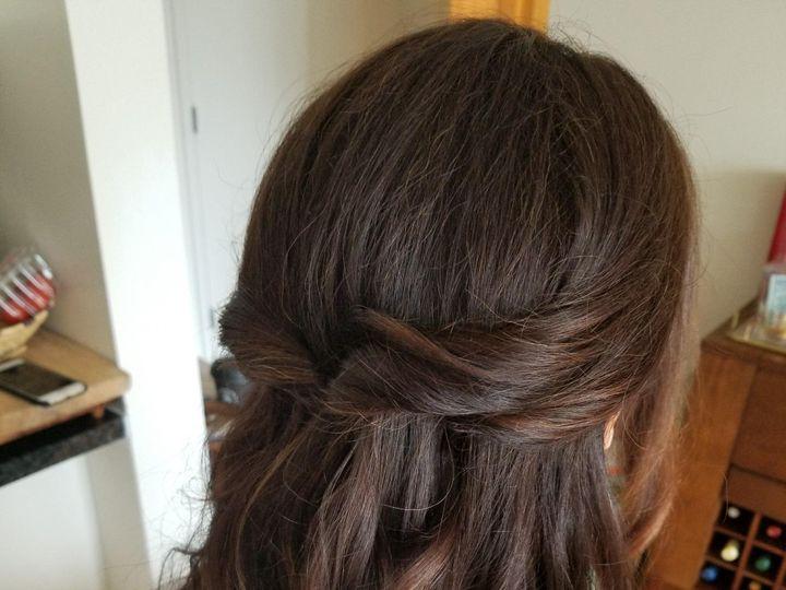 Tmx Hair 51 1905779 157859555045397 Franklin Square, NY wedding beauty