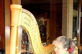 Susan Koskelin, Harpist
